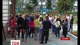 В Житомире родители подняли бунт против взносов в детсад