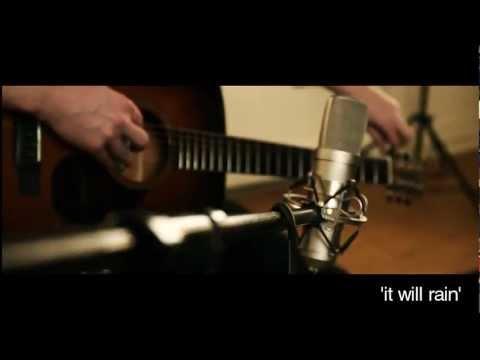 It Will Rain - Bruno Mars (Alex Goot cover ft. Chad Sugg)