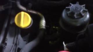 ДВС (Двигатель) Opel Omega B Артикул 900040797 - Видео