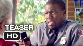 Ride Along Official Teaser Trailer (2014) - Kevin Hart Movie HD
