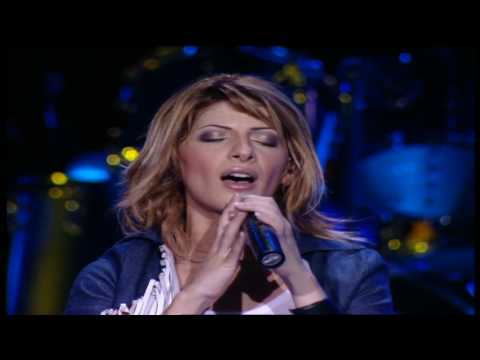 שרית חדד - כשהלב בוכה - Sarit Hadad - When the heart Cry