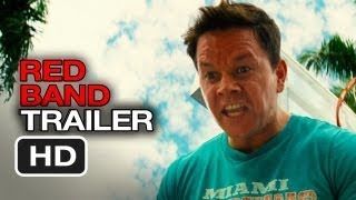 Pain and Gain Red Band Trailer (2013) - Michael Bay Movie HD