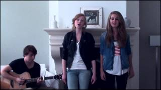 I Knew You Were Trouble - Taylor Swift (Cover by Carlijn & Merle ft. Kjelt) Red