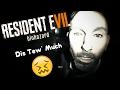 RESIDENT MFN EVIL 7 | IM SCURD 😭 | LIVESTREAM w/ FACECAM!!! #2