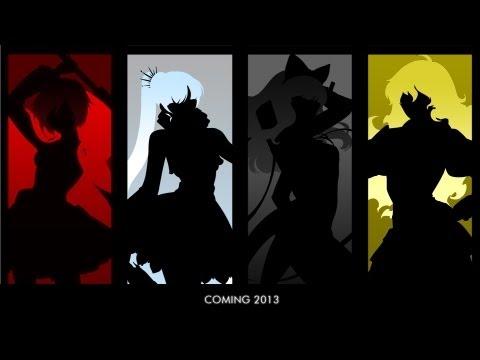 """Nữ Chiến Binh Anime Tượng Trưng Cho Màu Sắc( _""""_)~!!! Đáng Để Coi"""