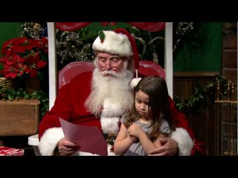 Letters to Santa 2012   Program   #104