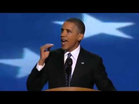 President Obama's Full Speech 2012 DNC.......             Larry Cothran Upload