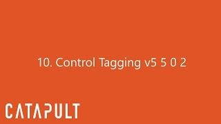 Control Tagging