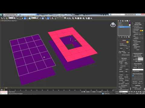 Beginner's Guide to 3ds Max -- 04: Creating and Editing Editable Polys by Isaac Oster