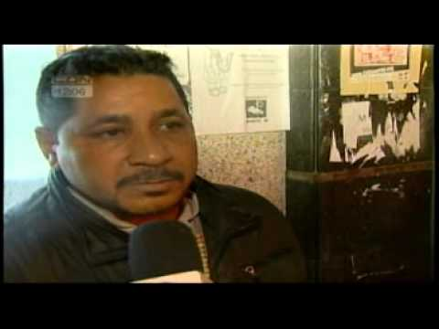 Dominicanos en Madrid viven una pesadilla por la crisis economica