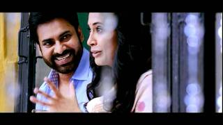 Panjaa - Ela Ela Song Teaser - Official