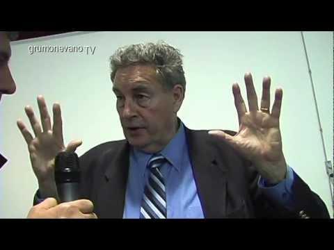 Rifiuti Zero il Prof. Paul Connett a Grumo Nevano