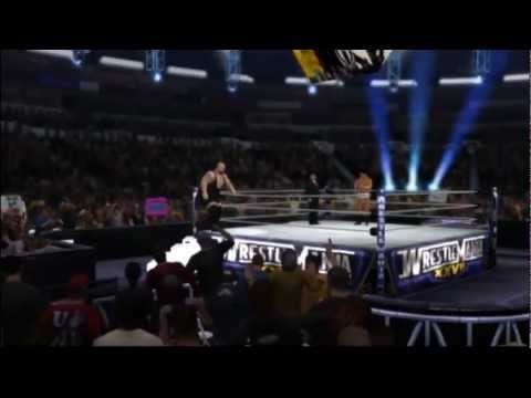 WWE - Money In The Bank 2012 Full PPV Live - WWE '12 Livestream