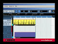 Cubase Mixdown to CD  or MP3