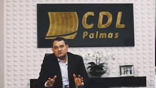 16 de Julho dia do Comerciante / CDL Palmas