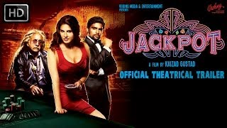 Jackpot Official Theatrical Trailer 2013
