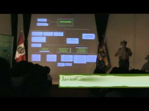 Charlas Ambientales - Gaia Dreams - Proyecto so2s