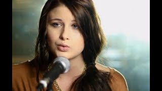 Taylor Swift - I Knew You Were Trouble - Official Acoustic Music Video - Savannah Outen - on iTunes