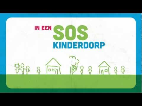 SOS Kinderdorpen - TV Spot 2012