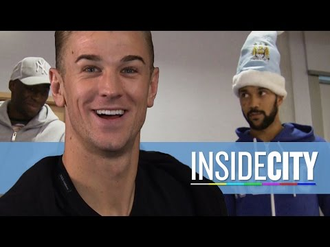INSIDE CITY 127 | Players Promote Christmas & Hart Goes Australian