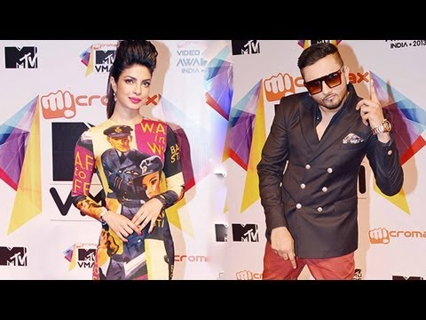 Yo Yo Honey Singh raps Brown Rang song  for Priyanka Chopra