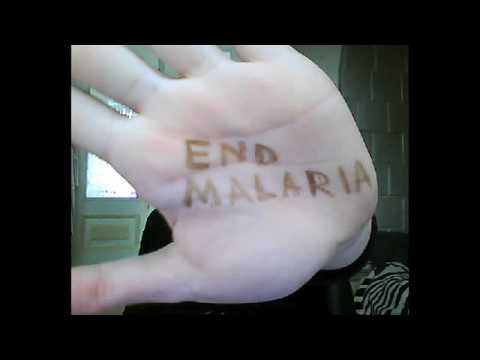 #socialmediaenvoy for World Malaria Day