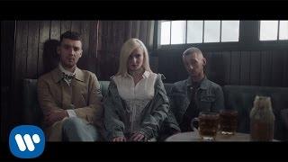 Clean Bandit - Rockabye (feat. Sean Paul & Anne-Marie) Official Video]