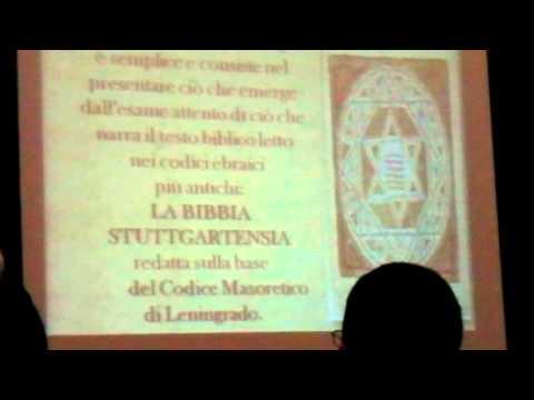 Mistery Hunters - Ufo e testi sacri (Parte 5)