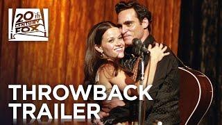 Walk The Line | #TBT Trailer | 20th Century FOX