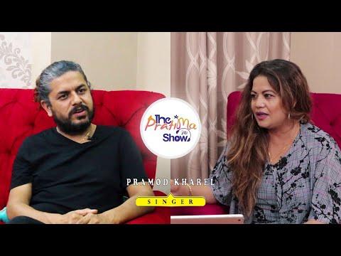 Pramod Kharel (Singer) | The Pratima Show with Pratima Shrestha | Episode 30 | 3 October 2020