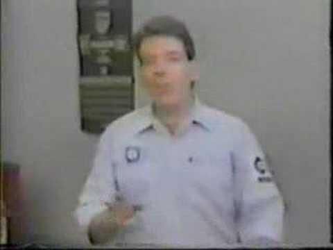 Hilarious Chrysler Dealership Training Video
