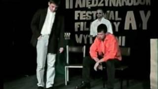 Spadkobiercy - Odcinek 029 {amatorskie nagranie}
