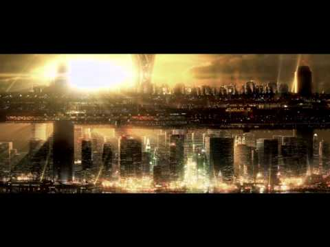 "Deus Ex: Human Revolution - Extended ""Icarus"" Trailer"