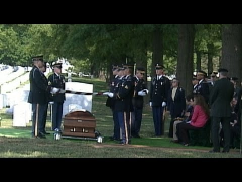 Military Death Benefits Cut Off With Shutdown   10/9/13