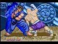 寝る前に少しだけウルトラストリートファイター2 Ultra Street Fighter II: The Final Challengers
