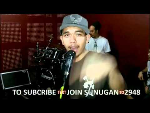 "SUNUGAN - LOONIE RESPONDS TO ZAITO ""UNFINISHED BUSINESS"" Jan 28, 2012"