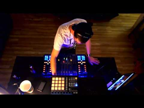 Deep House Mix: Trevor Nygaard - 3dektek_074