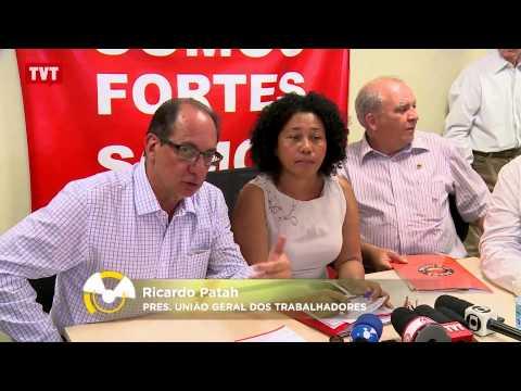 MPs 664 e 665: Sindicalistas exigem revogação
