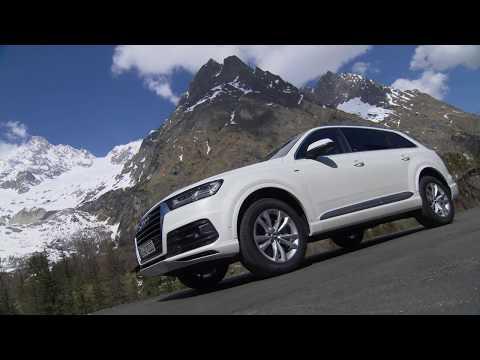 Österreich-Informationen zum neuen Audi Q7