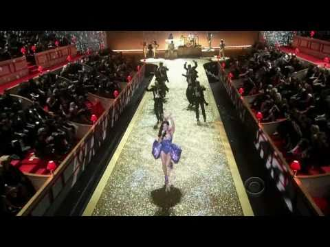 Victoria's Secret Fashion Show 2010-2011 Part 1 in HD.