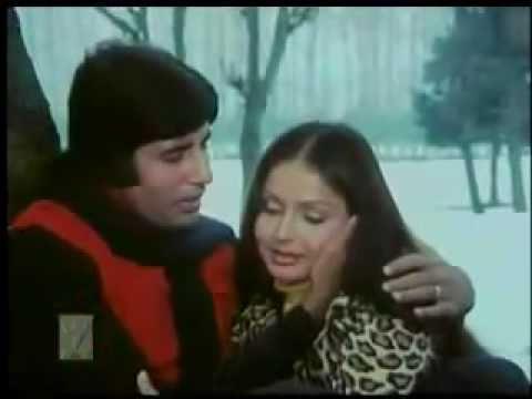 Kabhi Kabhi Mere Dil Mein Khayal Aata Hai - Kabhi Kabhi -pdXZJ6dsaW4
