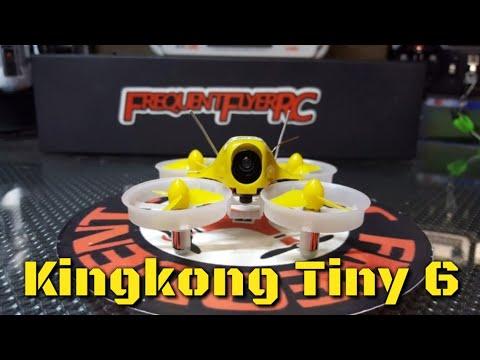 KingKong Tiny 6 Quick Review - UCNUx9bQyEI0k6CQpo4TaNAw