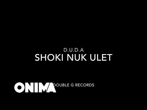 D.u.d.A - Shoki nuk ulet (NEW 2015)