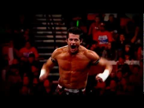 Evan Bourne entrance video
