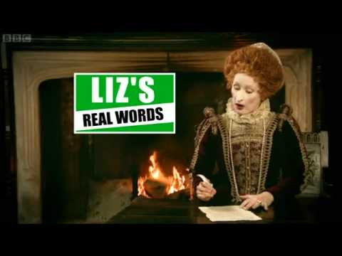 Horrible Histories OH YEA! Queen Elizabeth The 1st