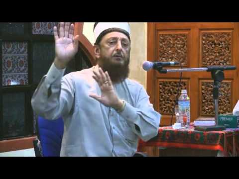 Sheikh Imran Hosein An Islamic View of Gog and Magog in the Modern World Pt 2