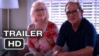 Hope Springs Official Trailer (2012) Meryl Streep Movie HD