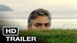 The Descendants (2011) Movie Trailer HD