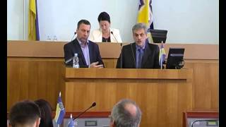 Горячей воды в Житомире не будет