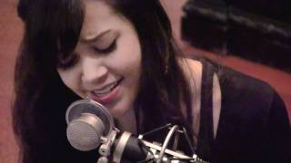 Secrets - One Republic (cover) Megan Nicole